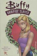 Buffy the Vampire Slayer (1998 1st Series) 17BDFRED