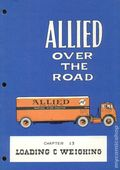 Allied Over the Road (1959) 13