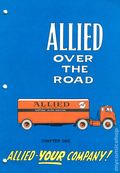 Allied Over the Road (1959) 1