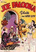 Joe Palooka Visits The Lost City (1945) 0