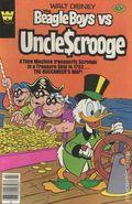 Beagle Boys vs. Uncle Scrooge (1979 Whitman) 5