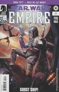 Star Wars Empire (2002) 28