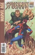 Marvel Age Spider-Man (2004) 17