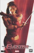 Elektra The Movie (2005) 1