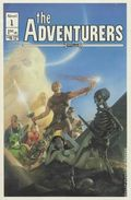 Adventurers (1986 Aircel/Adventure) 1B