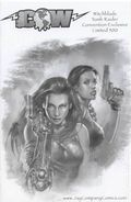 Witchblade Tomb Raider (1998) 1E
