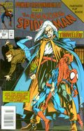 Amazing Spider-Man (1963 1st Series) 394A