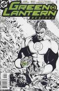 Green Lantern Rebirth (2004) 2B