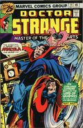 Doctor Strange (1974 2nd Series) Mark Jewelers 14MJ