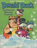 Donald Duck The Fabulous Diamond Mountain (1967 BLB) 9
