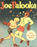Joe Palooka the Heavyweight Boxing Champ (1934 Whitman BLB) 1123