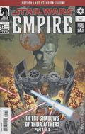 Star Wars Empire (2002) 29