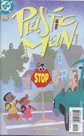 Plastic Man (2004 3rd Series DC) 14