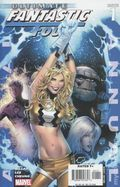 Ultimate Fantastic Four (2004) Annual 1