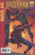 Marvel Age Spider-Man (2004) 20