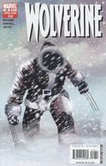 Wolverine (2003 2nd Series) 49