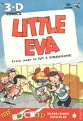 Little Eva 3-D Comics (1953) 1N