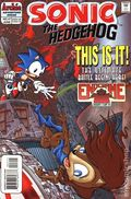 Sonic the Hedgehog (1993- Ongoing Series) 47