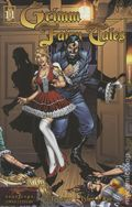 Grimm Fairy Tales (2005) 11A
