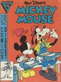 Mickey Mouse Comics Digest (1986) 3