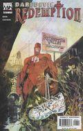 Daredevil Redemption (2005) 1