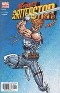 X-Force Shatterstar (2005) 1