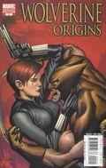 Wolverine Origins (2006) 9B