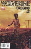 Wolverine Origins (2006) 10B
