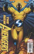 New Avengers (2005 1st Series) 2B