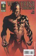 Wolverine Origins (2006) 13