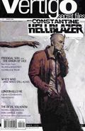 Vertigo Secret Files Hellblazer (2000) 1B