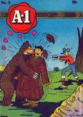 A1 Comics (1944) 3