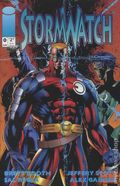 Stormwatch (1993 1st Series) 0U