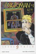Angryman (1992) 1