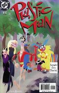 Plastic Man (2004 3rd Series DC) 15