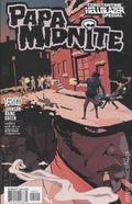 John Constantine Hellblazer Special: Papa Midnite (2005) 2