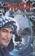Barbarossa and the Lost Corsairs (2005) 1