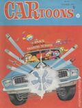CARtoons (1959 Magazine) 6810