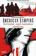 American Vampire TPB (2011-2015 DC/Vertigo) 1-REP