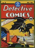 Detective Comics Tin Sign (1995) 27