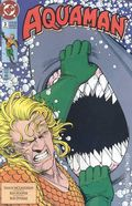 Aquaman (1991 2nd Series) 3