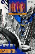 Batman Legends of the Dark Knight (1989) 27