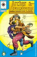 Archer and Armstrong (1992) 0A