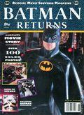 Batman Returns Souvenir Magazine (1992) 1
