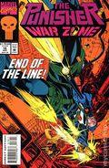 Punisher War Zone (1992) 18