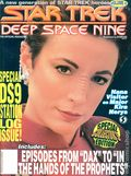 Star Trek Deep Space Nine Magazine (1992) 4