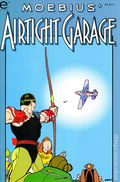 Airtight Garage (1993) 3
