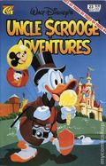 Walt Disney's Uncle Scrooge Adventures (1987 Gladstone) 23