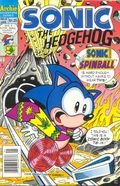 Sonic the Hedgehog (1993- Ongoing Series) 6