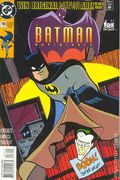 Batman Adventures (1992 1st Series) 16